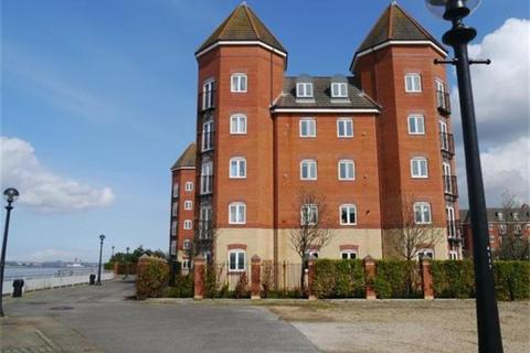 2 bedroom flat to rent - Quebec Quay, Liverpool, L3 4ER