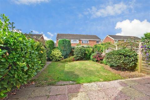 3 bedroom semi-detached house for sale - Chislehurst Close, Senacre, Maidstone, Kent