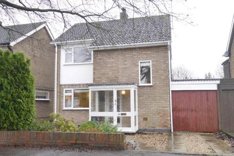3 bedroom detached house to rent - Balmoral Road, Mountsorrel, Loughborough, LE12 7EN