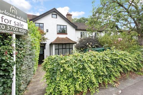 4 bedroom terraced house for sale - Kingsmead Road, London, SW2
