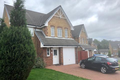 4 bedroom detached house to rent - Walnut Grove, , East Kilbride, G75 9EZ