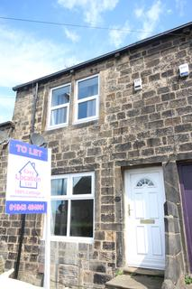 2 bedroom terraced house to rent - Canada Road, Rawdon, LS19