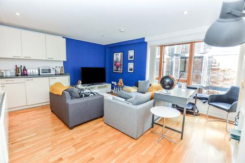 1 bedroom apartment for sale - The Base, 12 Arundel Street, Castlefield, Manchester, M15