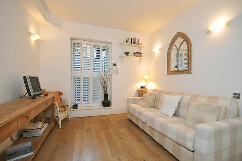 Studio for sale - Clifford Court, Kensington Garden Square, Bayswater, London W2