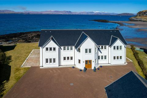 6 bedroom detached house for sale - 6 Ganavan Sands, Oban, Argyll and Bute, PA34
