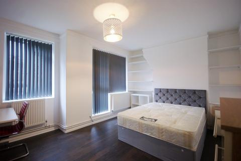 4 bedroom apartment to rent - Rushmore House, Hilldrop, Camden, N7