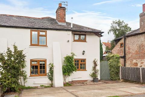 3 bedroom semi-detached house for sale - London Road, Slindon Common, Nr Arundel, BN18
