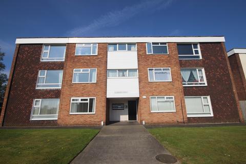 1 bedroom flat for sale - Claremont Court, Whitley Bay, NE26 3HN