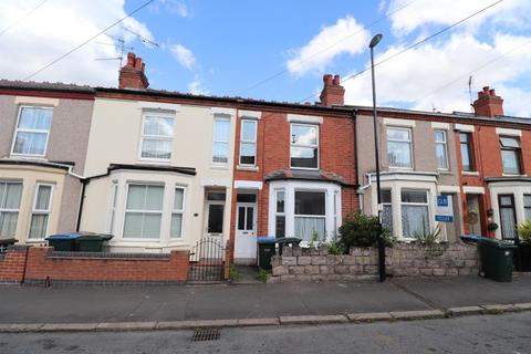 3 bedroom terraced house to rent - Kingsland Avenue, Chapelfields, Coventry, Cv5 8dy