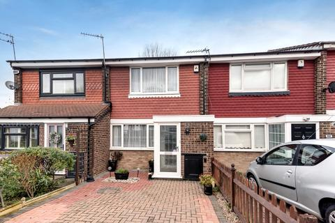 2 bedroom terraced house for sale - Tyron Way Sidcup DA14