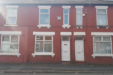 6 bedroom terraced house to rent -  Holywood Street,  Manchester, M14