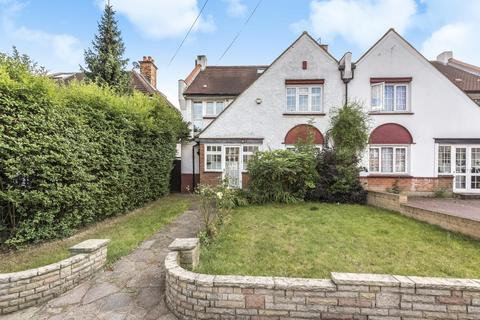 4 bedroom semi-detached house for sale - Green Dragon Lane, Winchmore Hill