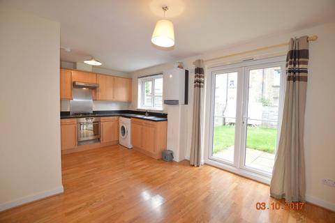 3 bedroom terraced house to rent - Tullis Gardens, Bridgeton, Glasgow, G40
