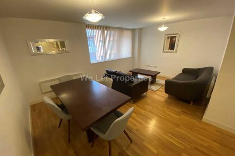 1 bedroom apartment to rent - Bauhaus, Little John Street