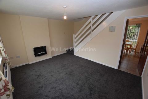 2 bedroom house to rent - Crammond Close, Newton Heath