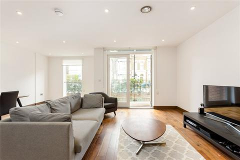 2 bedroom flat for sale - Beaufort Court, 65 Maygrove Road, London, NW6