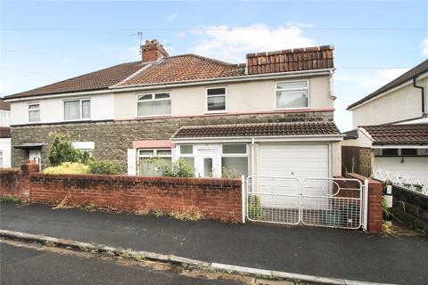 5 bedroom semi-detached house for sale - Eastlyn Road, Bedminster Down, BRISTOL, BS13