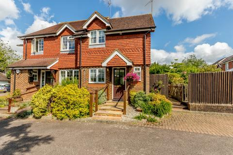 2 bedroom semi-detached house for sale - Cranleigh