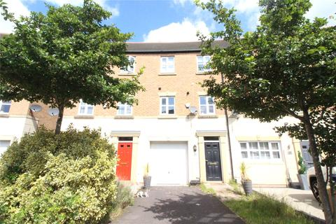 3 bedroom townhouse for sale - Grenadier Drive, Liverpool, Merseyside, L12