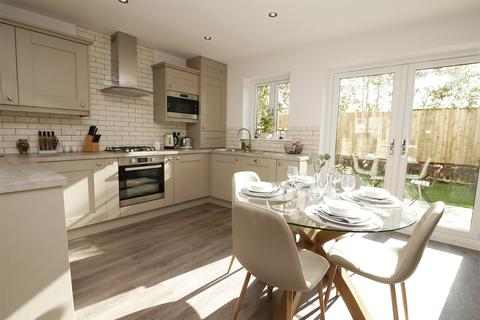 4 bedroom semi-detached house for sale - Plot 7 Station View, Skipton