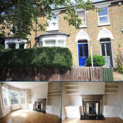 2 bedroom terraced house for sale - Taunton Road, Lee SE12
