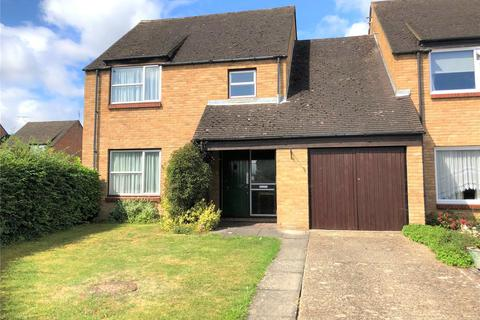 4 bedroom detached house for sale - Ladymask Close, Calcot, Reading, RG31