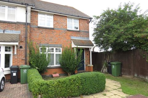 3 bedroom end of terrace house to rent - Warspite Close, Portsmouth, Hampshire, PO2