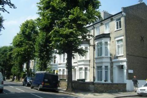 Studio to rent - Beauclerc Road,Hammersmith,London,W6