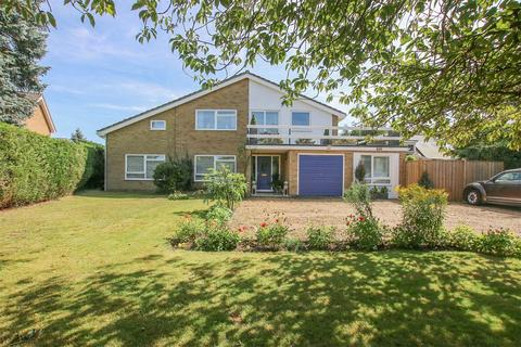4 bedroom detached house for sale - North Runcton