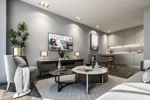 3 bedroom flat for sale - Regent Road, Salford, Manchester, M5
