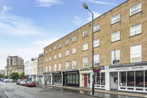 2 bedroom flat for sale - Church Street, St. John's Wood