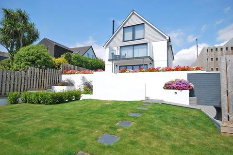 4 bedroom detached house for sale - Nr Praa Sands Beach, Germoe, Penzance, Cornwall