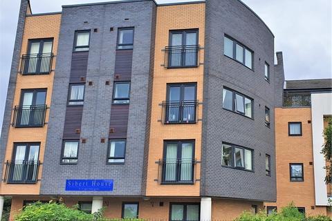 3 bedroom flat for sale - Sibert House, James Dunne Avenue, Liverpool, Merseyside