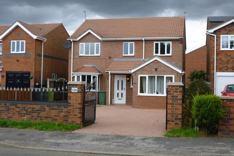 4 bedroom detached house to rent - Caistor
