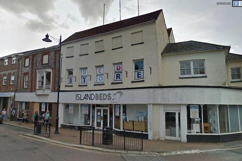 Residential development for sale - High Street, Newport
