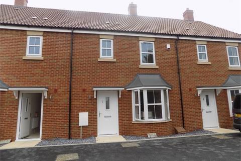 3 bedroom terraced house to rent - Vandyke Road, Leighton Buzzard, Bedfordshire