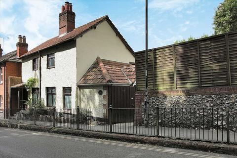 2 bedroom semi-detached house for sale - Flintstone Cottage, 45 Newbury Street, Whitchurch