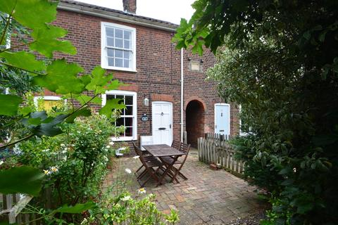 2 bedroom terraced house for sale - Jubilee Terrace, Norwich