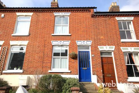 3 bedroom terraced house for sale - Bond Street, Norwich NR2
