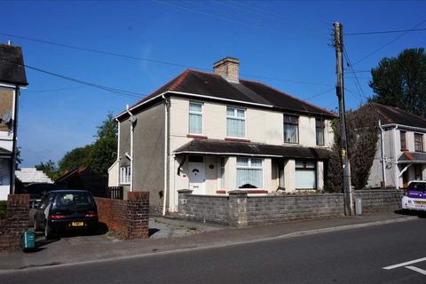 2 bedroom semi-detached house for sale - Ammanford Road, LLANDYBIE, Ammanford