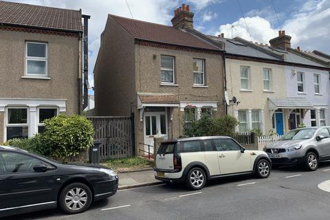 3 bedroom end of terrace house for sale - Castle Road Isleworth