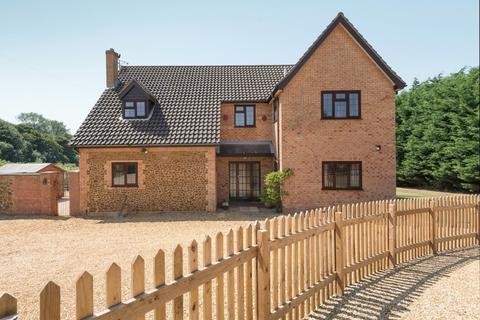 5 bedroom detached house for sale - Heacham