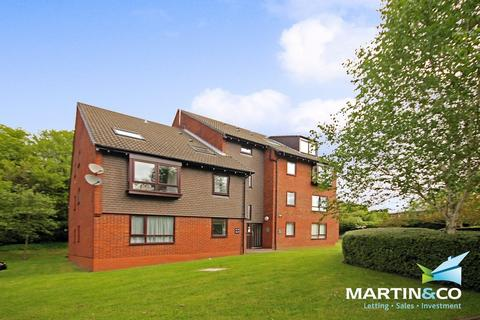 1 bedroom flat for sale - Griffin Gardens, Harborne, B17
