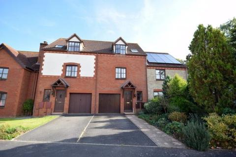 3 bedroom townhouse to rent - Slewton Crescent, Whimple