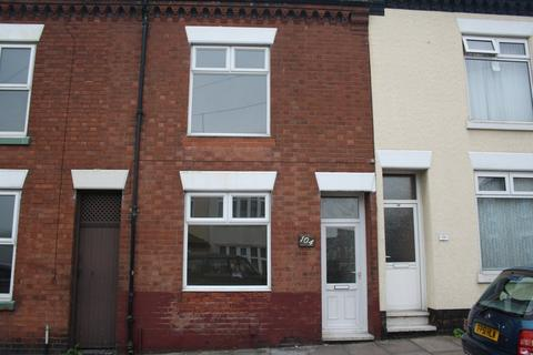 3 bedroom terraced house to rent - Pool Road, Leicester