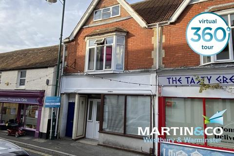 1 bedroom apartment to rent - Maristow Street, Westbury