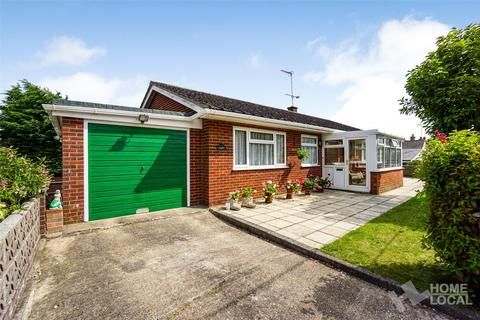 2 bedroom detached bungalow for sale - Crown Road, Cold Norton, Maldon, Essex, CM3