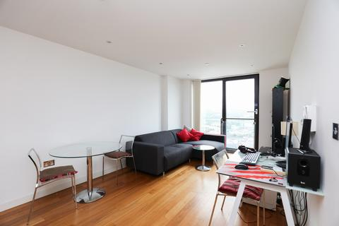 1 bedroom apartment to rent - 16th Floor, City Lofts, 7  St. Pauls Square