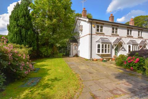 2 bedroom end of terrace house for sale - WOODSIDE LANE, POYNTON