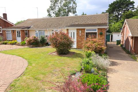 2 bedroom semi-detached bungalow for sale - St Helena Gardens, Townhill Park